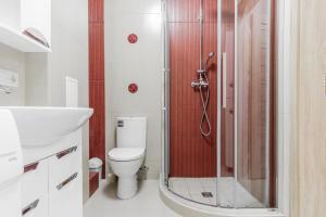 Victory Park apartment, Apartmanok  Odessza - big - 25