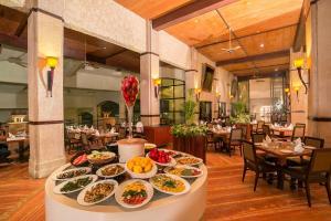 Fariyas Resort, Üdülőtelepek  Lonavala - big - 38