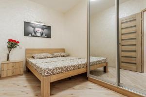 Victory Park apartment, Apartmanok  Odessza - big - 28
