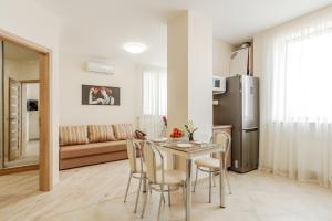 Victory Park apartment, Apartmanok  Odessza - big - 30