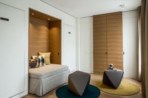 Hotel Marignan Champs-Elysées, Отели  Париж - big - 25