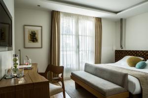 Hotel Marignan Champs-Elysées, Отели  Париж - big - 24