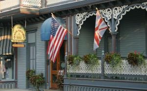 The Queen Victoria Bed & Breakfast, Bed and breakfasts  Cape May - big - 129