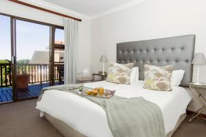 Supertubes Guesthouse, Penziony  Jeffreys Bay - big - 43