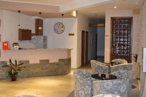 Motel Citadela 023, Motely  Zrenjanin - big - 38