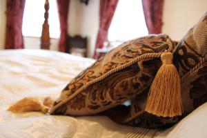 Westbrook House Guest Accommodation, Bed & Breakfasts  Ennis - big - 16