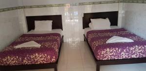 Wahyu Homestay 2, Ubytování v soukromí  Nusa Lembongan - big - 16