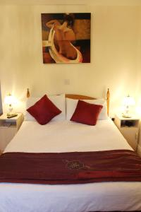 Westbrook House Guest Accommodation, Bed & Breakfasts  Ennis - big - 13