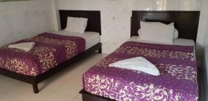 Wahyu Homestay 2, Ubytování v soukromí  Nusa Lembongan - big - 17