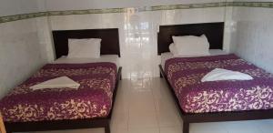 Wahyu Homestay 2, Ubytování v soukromí  Nusa Lembongan - big - 18