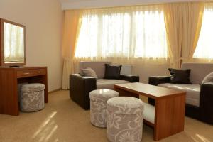 Motel Citadela 023, Motely  Zrenjanin - big - 12