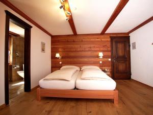Hotel Alpenblick, Отели  Ценегген - big - 15
