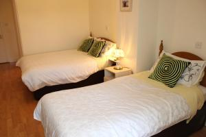 Westbrook House Guest Accommodation, Bed & Breakfasts  Ennis - big - 21
