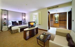 Two Bedroom Executive Family Suite