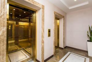 sea pearl apartments 27, Apartmanok  Odessza - big - 36