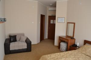 Motel Citadela 023, Motely  Zrenjanin - big - 16