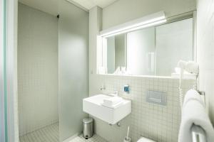 Lintharena SGU, Hotel  Näfels - big - 3