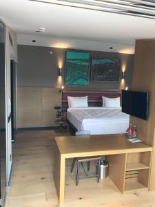 Bankerhan Hotel (13 of 148)