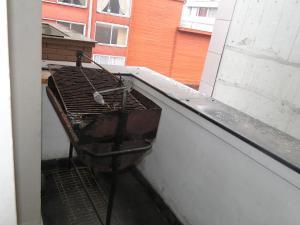 Departamentos Reyes Freire, Appartamenti  Osorno - big - 21