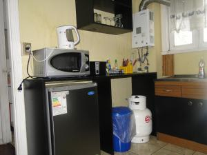Departamentos Reyes Freire, Appartamenti  Osorno - big - 25