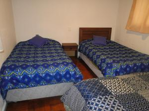 Departamentos Reyes Freire, Appartamenti  Osorno - big - 33