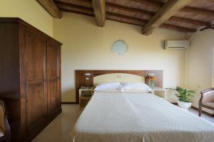 Hotel Dei Capitani, Hotely  Montalcino - big - 7