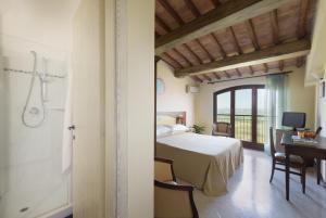 Hotel Dei Capitani, Hotely  Montalcino - big - 15