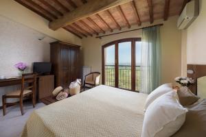 Hotel Dei Capitani, Hotely  Montalcino - big - 14