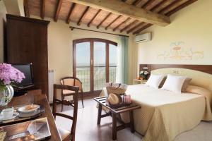 Hotel Dei Capitani, Hotely  Montalcino - big - 12