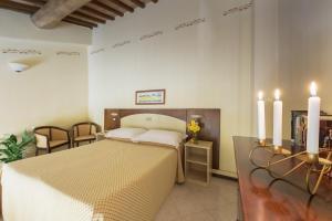Hotel Dei Capitani, Hotely  Montalcino - big - 11