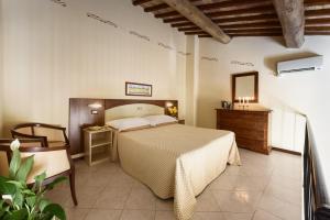 Hotel Dei Capitani, Hotely  Montalcino - big - 6