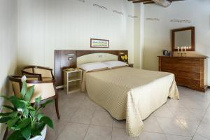 Hotel Dei Capitani, Hotely  Montalcino - big - 9