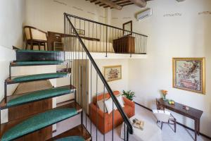 Hotel Dei Capitani, Hotely  Montalcino - big - 8
