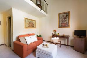 Hotel Dei Capitani, Hotely  Montalcino - big - 10