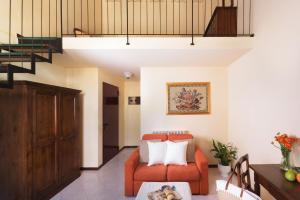 Hotel Dei Capitani, Hotely  Montalcino - big - 2
