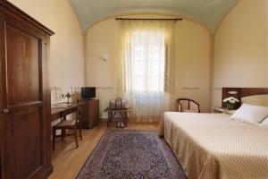 Hotel Dei Capitani, Hotely  Montalcino - big - 5