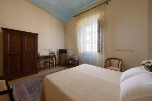 Hotel Dei Capitani, Hotely  Montalcino - big - 17