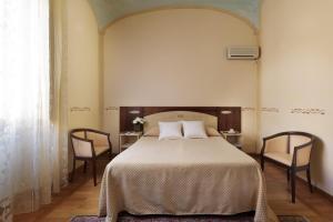 Hotel Dei Capitani, Hotely  Montalcino - big - 16