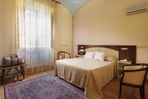 Hotel Dei Capitani, Hotely  Montalcino - big - 4
