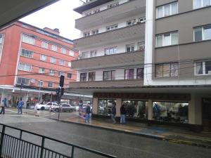 Departamentos Reyes Freire, Appartamenti  Osorno - big - 36