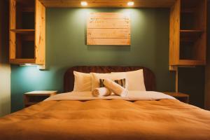 Doña Catta Inn, Gasthäuser  Ollantaytambo - big - 21