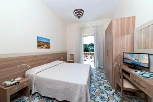 Hotel Casa Di Meglio, Отели  Искья - big - 6
