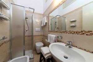 Hotel Casa Di Meglio, Отели  Искья - big - 10