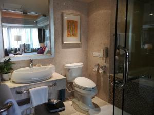 Kunming Haitian Hotel, Hotels  Kunming - big - 9
