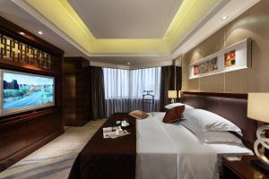 Kunming Haitian Hotel, Hotels  Kunming - big - 3