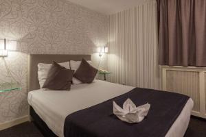 Best Western Amsterdam Airport Hotel Uithoorn