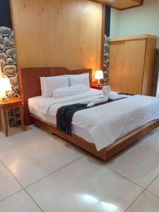 Lara Home Stay, Homestays  Kuta Lombok - big - 1