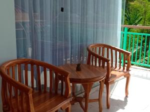 Lara Home Stay, Homestays  Kuta Lombok - big - 23