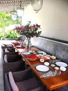 Tabula Rasa Villa, Hotels  Galle - big - 58