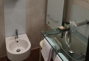 Borghese Palace Art Hotel, Отели  Флоренция - big - 13